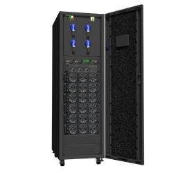 科士达UPS微模块助力职业院校打造电子政务机房!